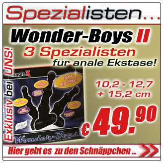 Wonder-Boys!