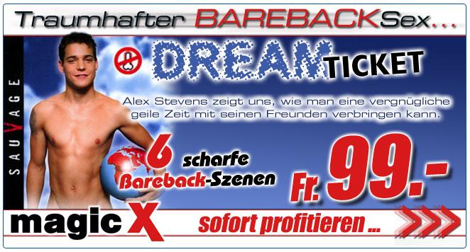 Scharfer Bareback_Sex!