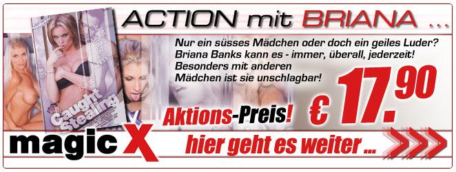 Sex mit Briana...