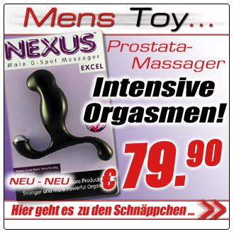 Männer-Spielzeug!