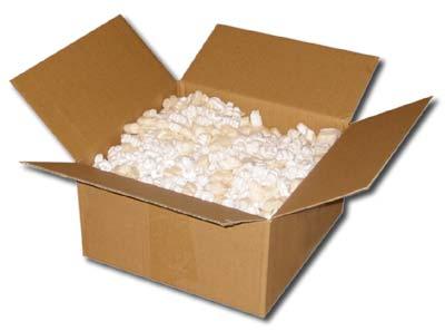 diskretes Paket / diskrete Lieferung