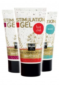 Intim Stimulation Gel 30ml cherry